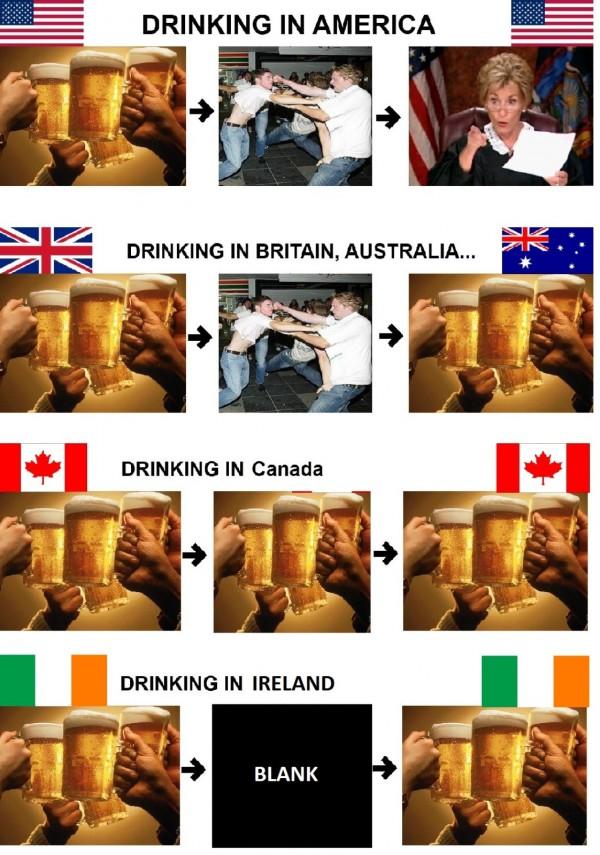 drinking-