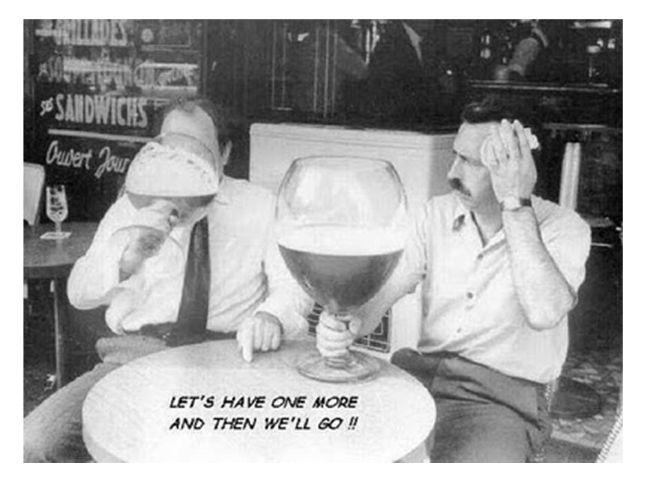 beer funnies