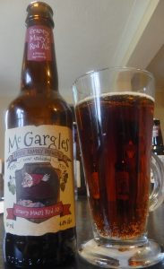 McGargle's Granny Mary's Red Ale